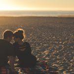 beach-california-couple