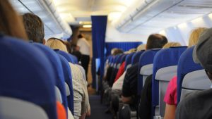 10 Things Not To Do On an Airplane