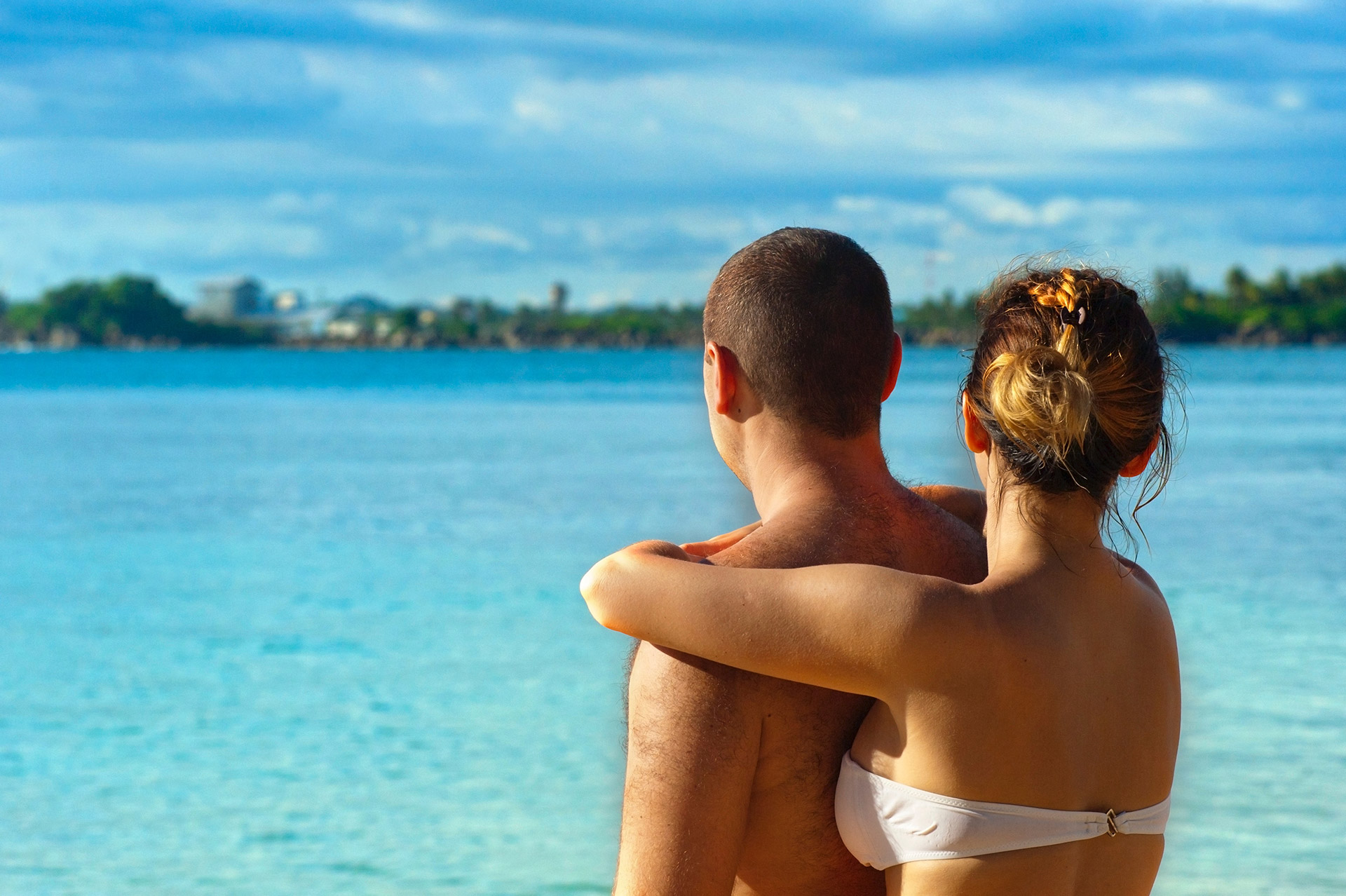 Quick Romantic Cruise Getaways